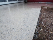 Adelaide Polished Concrete Floor